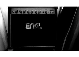 ENGL E302 Rockmaster 20 Combo 1x10