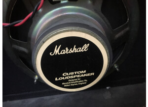 Marshall G30RCD