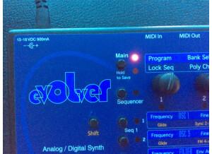 Dave Smith Instruments Evolver (98124)