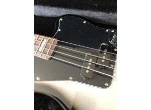Squier Troy Sanders Jaguar Bass