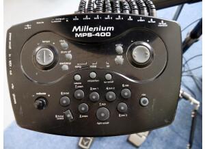 Millenium MPS-400