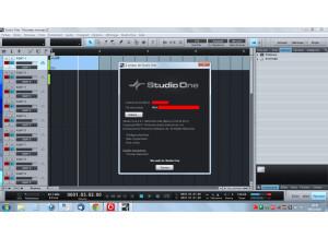 PreSonus Studio One 2 Professional (6150)