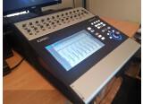 Vends console numérique qsc touch mix 30
