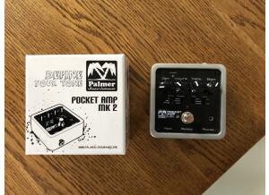 Palmer Pocket Amp mk2 (45437)