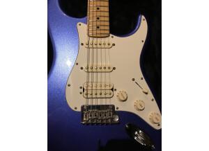 Fender American Standard Stratocaster HSS [2012-2016]