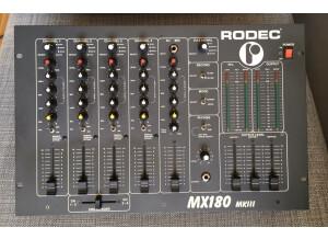 Rodec MX180 MK3 (98616)