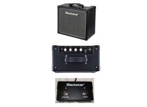 Blackstar Amplification HT-1R MkII (31629)