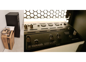 Yamaha MY8-AT