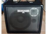 Vends Behringer Ultratone K900FX