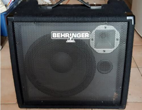 Behringer Ultratone K900FX (28134)