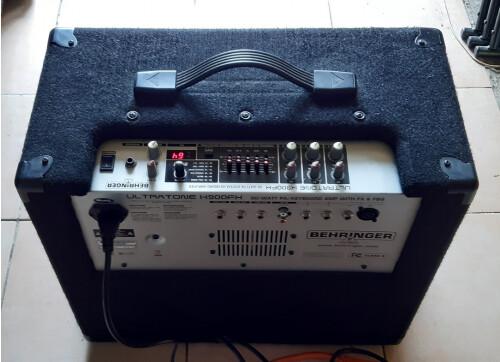 Behringer Ultratone K900FX (31398)