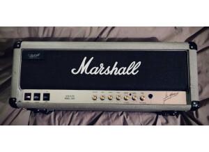 Marshall 2550 Silver Jubilee [1987]