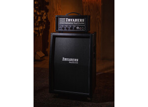 Invaders Amplification 2x12 Angled Serie 9 – 9212