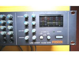 Fostex Model 2016 (50043)