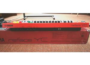Yamaha Reface YC (87516)