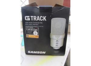 Samson Technologies G-Track