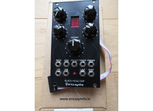 Erica Synths Black Hole DSP