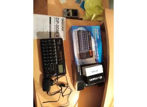 Tascam DP-008EX