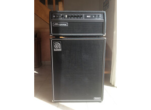 Ampeg Classic SVT-CL (63166)