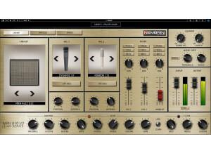 Nembrini Audio MRH810 Lead Series V2