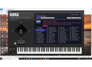 Korg Legacy Collection Analog Edition 2007