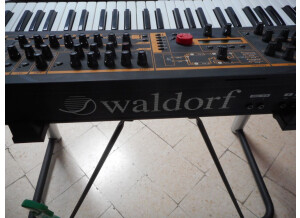 Waldorf Q