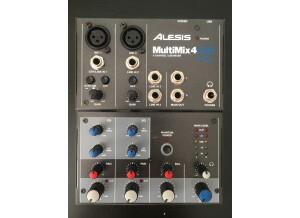 Alesis MultiMix 4 USB (32172)