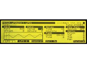 Roland XV-5080 (25405)