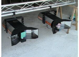 StageTech techno 575 HMI