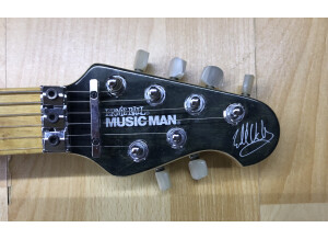 Music Man EVH