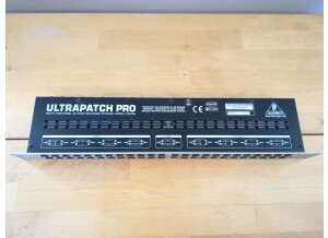 Behringer Ultrapatch Pro PX3000 (61651)