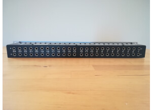 Behringer Ultrapatch Pro PX3000 (38850)