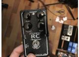 Vends Xotic bass booster parfait état