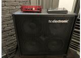 Vends BC410 TC Electronic