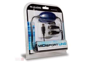 M-Audio Midisport Uno