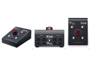 Heritage Audio Baby RAM