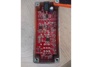 MXR M290 Phase 95 (67275)