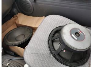 B&C Speakers 12PE31-8