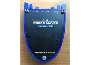 Roger Mayer Classic Fuzz