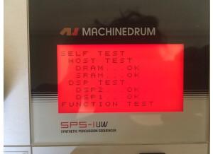 Elektron Machinedrum SPS-1UW