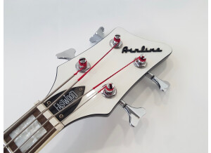 Airline Map Bass