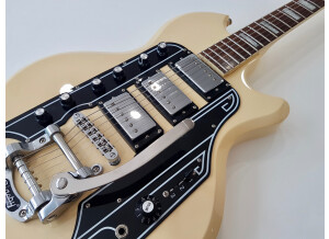 Airline '59 Town & Country DLX