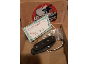 Squier Classic Vibe Precision Bass '50s 2011