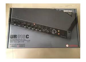 Steinberg UR816C
