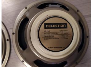 Celestion G12 Neo Creamback