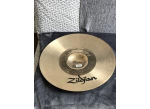 Zildjian K Custom Hybrid Set