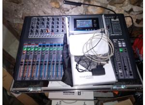 Soundcraft Mini StageBox 32i
