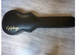 Epiphone 1960 Les Paul Tribute