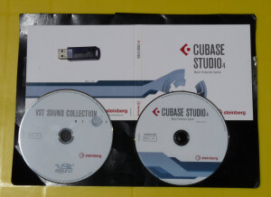 Steinberg Cubase 4 Studio