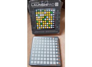 Novation Launchpad S